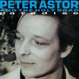 Pete Astor: Paradise, CD