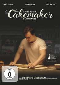 The Cakemaker, DVD