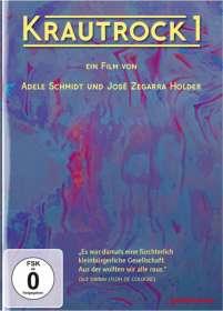 Adele Schmidt: Krautrock 1, DVD