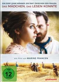 Marine Francen: Das Mädchen, das lesen konnte, DVD