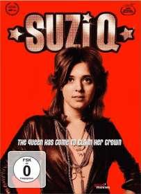 Liam Firmager: Suzi Q (OmU), DVD