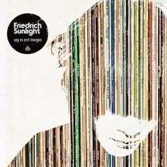 Friedrich Sunlight: Sag es erst morgen, CD