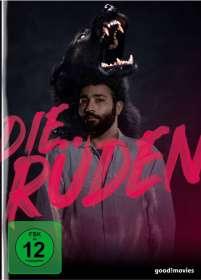 Connie Walther: Die Rüden, DVD