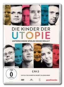 Die Kinder der Utopie, DVD