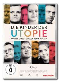 Hubertus Siegert: Die Kinder der Utopie, DVD