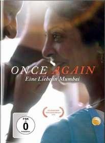 Sethi Kanwal: Once again - Eine Liebe in Mumbai, DVD