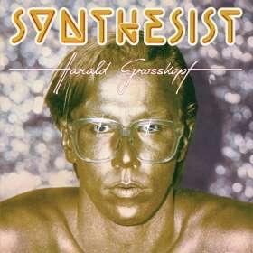 Harald Grosskopf: Synthesist (40th Anniversary Edition), CD