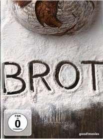 Harald Friedl: Brot, DVD