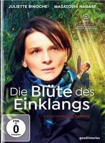 Naomi Kawase: Die Blüte des Einklangs, DVD