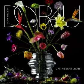 Andreas Dorau: Das Wesentliche, CD