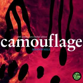 Camouflage: Meanwhile (Limited 30th Anniversary Edition), CD