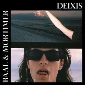Baal & Mortimer: Deixis, CD