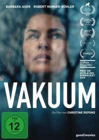 Christine Repond: Vakuum, DVD