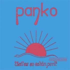 Panko: Weil es so schön perlt (+ 2 Bonus Tracks), CD