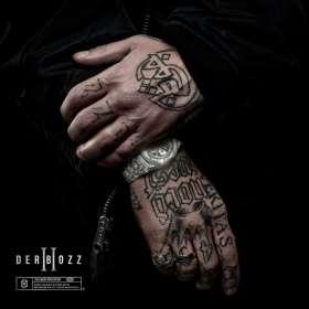 Azad: Der Bozz 2, CD