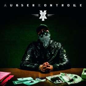 AK Ausserkontrolle: Xy, CD