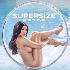Shirin David: Supersize, CD