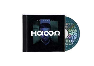 KC Rebell: Hasso, CD