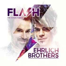 Ehrlich Brothers: Flash - The Magic Album, CD