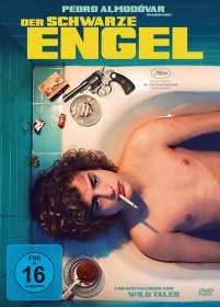 Der schwarze Engel, DVD