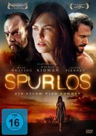 Spurlos (2015), DVD