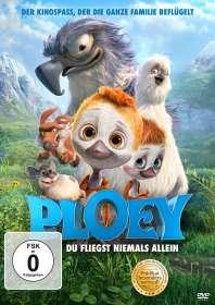 Ploey - Du fliegst niemals allein, DVD