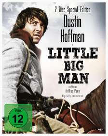 Little Big Man (Special Edition) (Blu-ray), 2 Blu-ray Discs