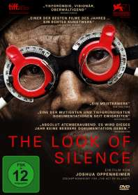 The Look of Silence (OmU), DVD