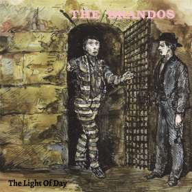 The Brandos: The Light Of Day (Reissue), CD