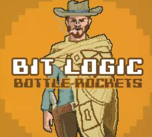 The Bottle Rockets: Bit Logic, CD