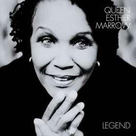 """Queen"" Esther Marrow: Legend, 2 CDs"