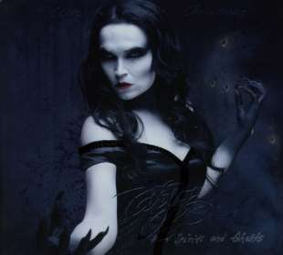 Tarja Turunen (ex-Nightwish): From Spirits And Ghosts, CD