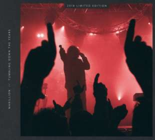 Marillion: Tumbling Down The Years (Limited-Numbered-Edition), 2 CDs