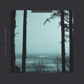 Marillion: Popular Music (Limited-Edition), 2 CDs