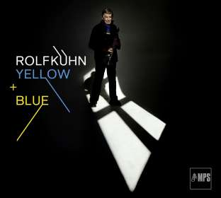 Rolf Kühn (geb. 1929): Yellow + Blue, CD