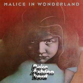 Paice / Ashton / Lord: Malice In Wonderland (2019 Reissue), CD