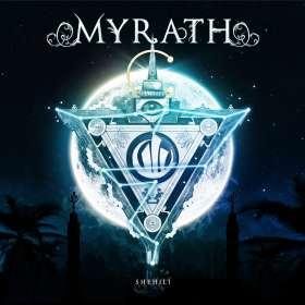 Myrath: Shehili, CD