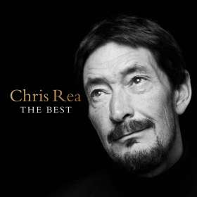 Chris Rea: The Best, CD
