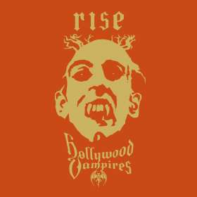 Hollywood Vampires: Rise, CD