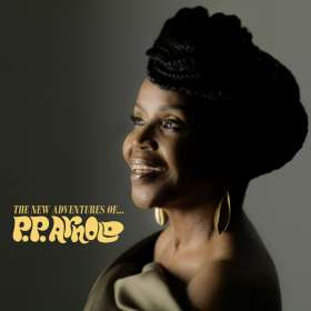 P.P. Arnold: The New Adventures Of ... P.P. Arnold, CD