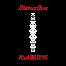 Status Quo: Backbone, CD