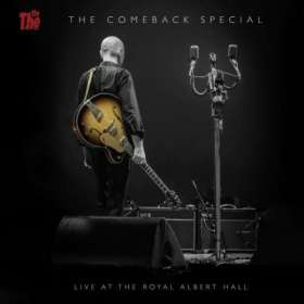 The The: The Comeback Special (Limited Mediabook Edition), CD