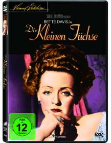 Die kleinen Füchse (1941), DVD
