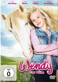 Wendy - Der Film, DVD