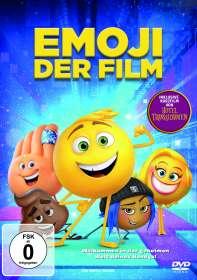 Emoji - Der Film, DVD