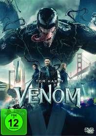 Ruben Fleischer: Venom, DVD