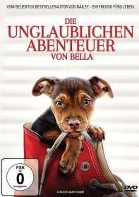 Charles Martin Smith: Die unglaublichen Abenteuer von Bella, DVD