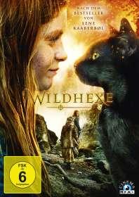 Wildhexe, DVD