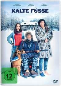 Wolfgang Groos: Kalte Füsse, DVD