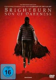 David Yarovesky: Brightburn: Son of Darkness, DVD